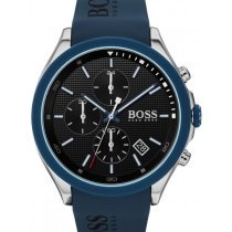 Hugo Boss 1513717 Velocity Chronograph Herren 44mm 5ATM