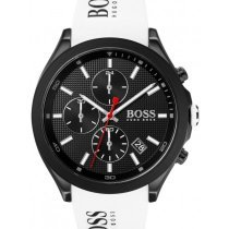 Hugo Boss 1513718 Velocity Chronograph Herren 44mm 5ATM