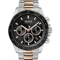 Hugo Boss 1513757 Hero Chronograph Herren 43mm 5ATM