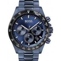 Hugo Boss 1513758 Hero Chronograph Herren 43mm 5ATM