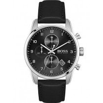 Hugo Boss 1513782 Skymaster Chronograph 44mm 5 ATM