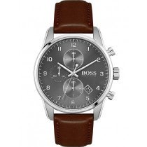 Hugo Boss 1513787 Skymaster Chronograph 44mm 5 ATM