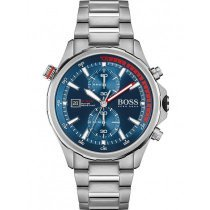 Hugo Boss 1513823 Globetrotter Chronograph 46mm 10ATM