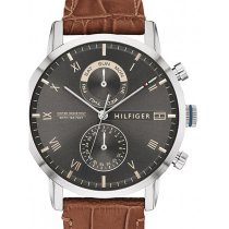 Tommy Hilfiger 1710398 Dressed Up Herren 44mm 5ATM