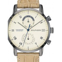 Tommy Hilfiger 1710399 Dressed Up Herren 44mm 5ATM