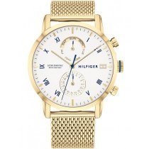 Tommy Hilfiger 1710403 Dressed Up 44mm 5ATM