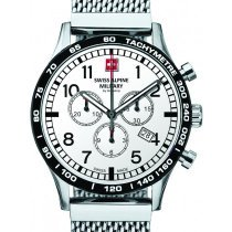 Swiss Alpine Military 1746.9132 Chrono 43mm 10ATM