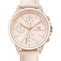 Tommy Hifiger 1781789 Multif. Damen 40mm 3ATM
