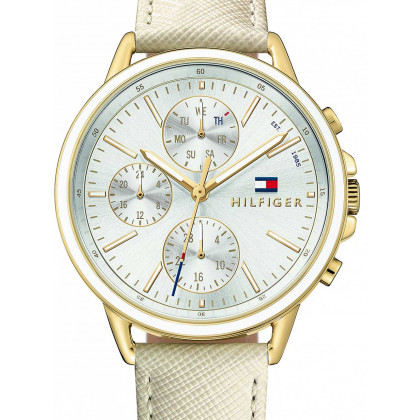 Tommy Hilfiger 1781790 Multif. Damen 40mm 3ATM