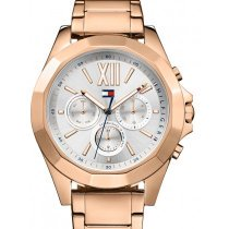 Tommy Hilfiger 1781847 Sophisticated Sport Damen 40mm 3ATM