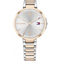 Tommy Hilfiger 1782209 Dressed Up Damen 34mm 3ATM