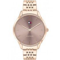 Tommy Hilfiger 1782212 Dressed Up Damen 36mm 3ATM