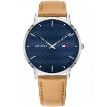 Tommy Hilfiger 1791652 Dressed Up Herren 41mm 3ATM