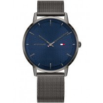 Tommy Hilfiger 1791656 Dressed Up Herren 41mm 3ATM