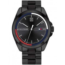 Tommy Hilfiger 1791688 Riley Herrenuhr 44mm 5ATM
