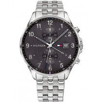 Tommy Hilfiger 1791707 Casual Dual Time 44mm 5ATM