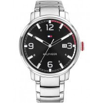 Tommy Hilfiger 1791755 Essentials Herren 44mm 3ATM