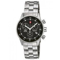 Swiss Military SM34005.01 Damen-Chrono 36mm 5ATM