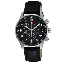 Swiss Military SM34012.05 Chronograph 41mm 5 ATM