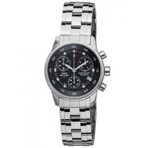 Swiss Military SM34013.01 Damen Chrono 31mm 5ATM