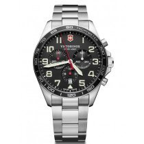 Victorinox 241855 Fieldforce Chrono Herren 42mm 10ATM