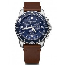 Victorinox 241865 Maverick Chronograph 43mm 10ATM