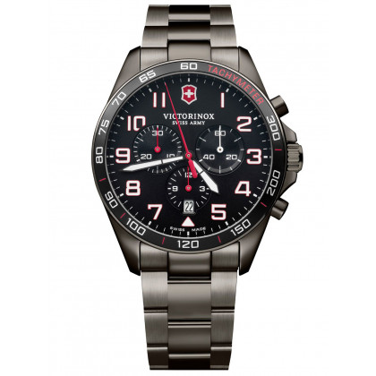 Victorinox 241890 Field Force Sport Chronograph 41mm 10ATM