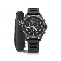 Victorinox 241926.1 Fieldforce Sport Chronograph Herren 42mm