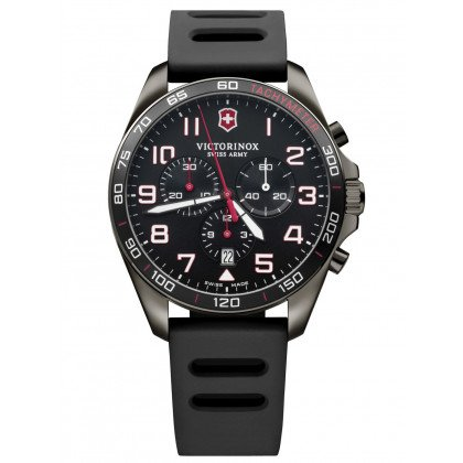 Victorinox 241889 Field Force Sport Chronograph 41mm 10ATM
