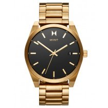 MVMT 28000037-D Element Aether Gold Herren 43mm 5AT