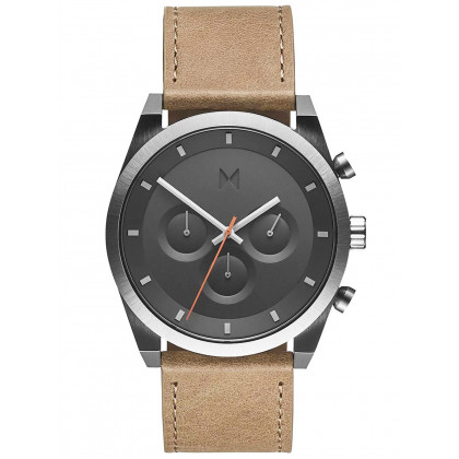 MVMT 28000044-D Element Chrono Graphite Sand 44mm 5ATM