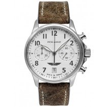 Iron Annie 5876-1 Chronograph Herren 42mm 5ATM