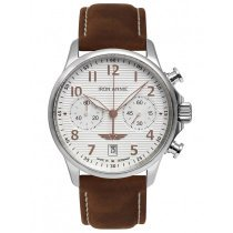 Iron Annie 5876-4 Chronograph Herren 42mm 5ATM