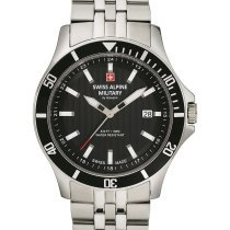 Swiss Alpine Military 7022.1137 Herren 42mm 10ATM