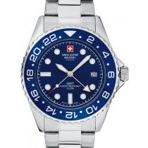 Swiss Alpine Military 7052.1135 Diver 42mm 10ATM