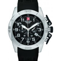 Swiss Alpine Military 7063.9837 Chrono 45mm 10ATM