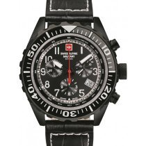 Swiss Alpine Military 7076.9577 Chrono 44mm 10ATM