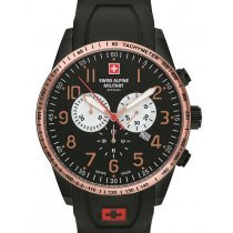 Swiss Alpine Military 7082.9887 Chrono 45mm 10ATM
