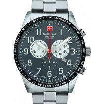 Swiss Alpine Military 7082.9138 Chrono 45mm 10ATM
