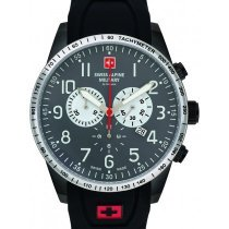 Swiss Alpine Military 7082.9878 Chrono 45mm 10ATM