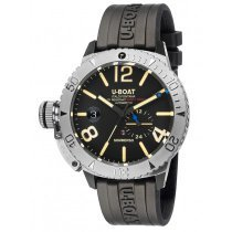 U-Boat 9007A Sommerso Automatik 46mm 30ATM