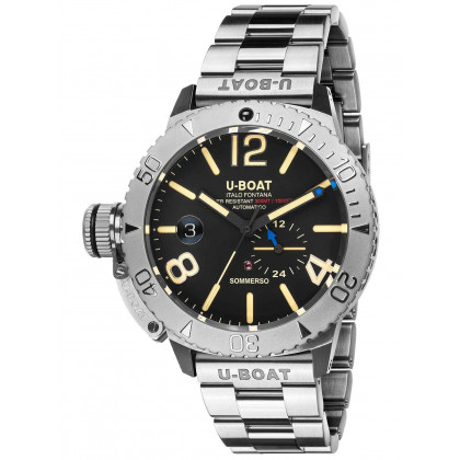 U-Boat 9007/A/MT Sommerso Automatik 46mm 10ATM
