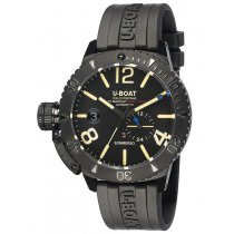 U-Boat 9015 Sommerso Automatik 46mm 30ATM