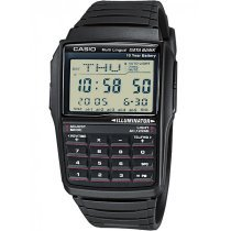 CASIO DBC-32-1AES Collection Datenbank 37mm