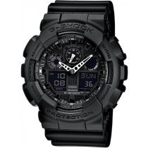 CASIO GA-100-1A1ER G-SHOCK 51mm 20ATM