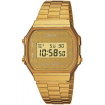 CASIO A168WG-9BWEF Collection 35mm 3ATM