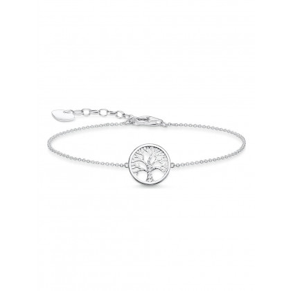 Thomas Sabo Armband Tree of Love A1828-051-14 16-19cm