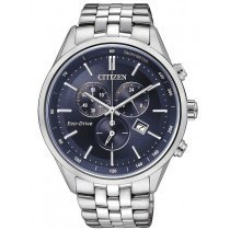 Citizen AT2141-52L Eco-Drive Sports Chrono 42mm 10ATM