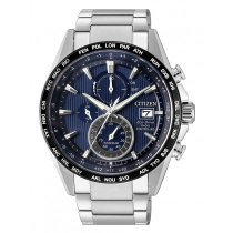 Citizen AT8154-82L Eco Drive Chronograph 42mm 10ATM