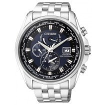 Citizen AT9030-55L Eco-Drive Herren Funkuhr Saphirglas 10ATM 44mm